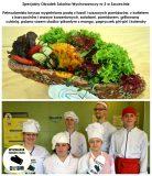 SOSW nr 2 Szczecin Wyzwanie MAKRO Chefa